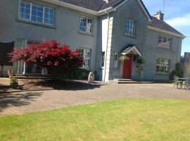 Ballycarton House