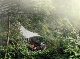 Four Seasons Tented Camp Golden Triangle, Golden Triangle