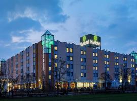 H+ Hotel Leipzig-Halle, Landsberg