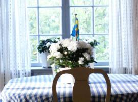 Värmdövägen B&B Cottage, Stockholm