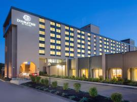 DoubleTree Boston North Shore Danvers, Danvers