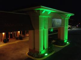 Monroe's On The Lake Hotel & Banquet Hall, Sanford