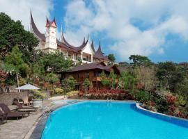 ジャンブルウック バト リゾート, Batu