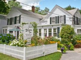 The Bramble Inn and Restaurant, Brewster