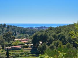 , Sanary-sur-Mer