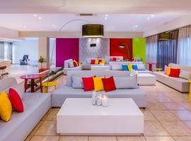 Kipriotis Hippocrates Hotel, Kos by