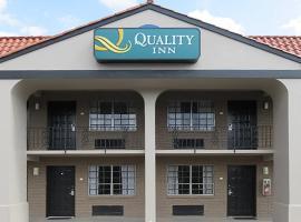 Quality Inn Forsyth, Forsyth