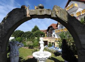 Hotel-Residenz Immenhof, Maikammer