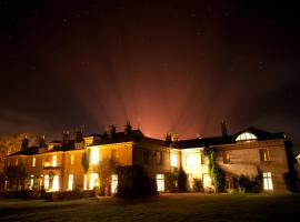 Dunbrody Country House Hotel, Arthurstown