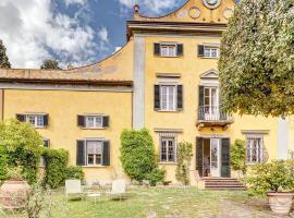 Villa Elena e Margherita, Firenze