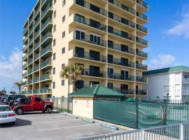 SunGlow Resort 202, Daytona Beach Shores