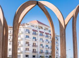 Best Western Plus Fino Hotel & Suites
