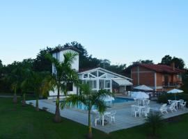 Hotel Quinta Da Mantiqueira, Penedo