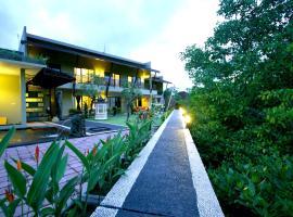 Bali Le'Mare, Jimbaran