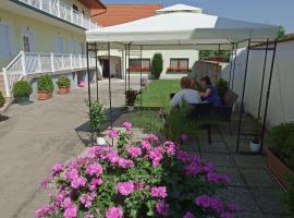 Gästehaus - Doris - Wenzl, Mörbisch am See