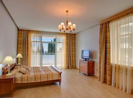 Respect Hall Resort&SPA Hotel