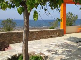 Marine and Sunny View, Agios Nikolaos