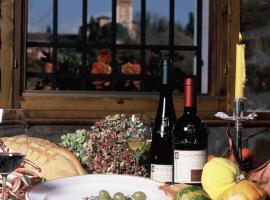 Tavernetta Al Castello, Capriva del Friuli