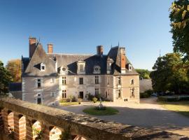 Château De Noizay, Noizay
