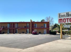 Essex House Motel, Littleton