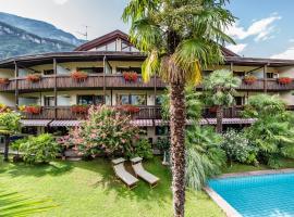 Hotel Arndt, Termeno