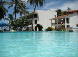 Nyali Beach Holiday Resort