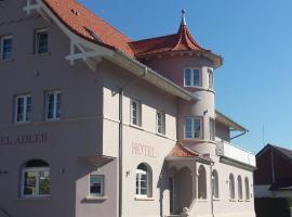 Landhotel Adler, Sigmarszell