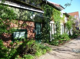 Apartment am Lühedeich, Jork