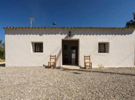 Can Beia Rural House Ibiza, Nuestra Señora de Jesus