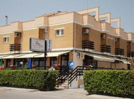 Piccolo Hotel, Terracina