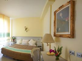 Hotel Marini, Sassari