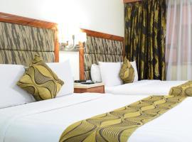 Diamond Suites and Residences