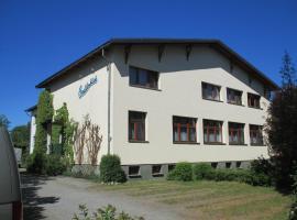 Pension Boddenblick, Bresewitz