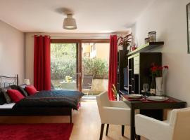 Apartment Rubeska