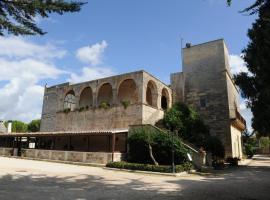 Masseria Appidé, Corigliano d'Otranto