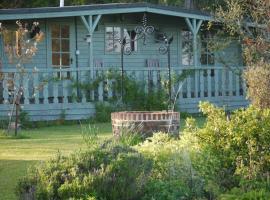 The Lodge On The Marsh, Brading