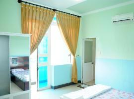 Nhiet Doi Hotel, Thu Dau Mot