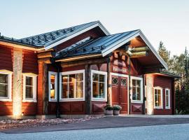 Storsätra Fjällhotell, Grövelsjön