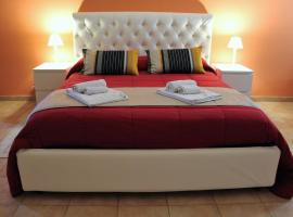 Bed and Breakfast Dello Stretto, Villa San Giovanni