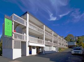 George Street Motel Apartments, Dunedin