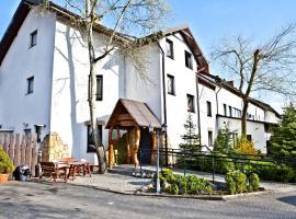 Hotel Stawisko Klaudyn, Klaudyn