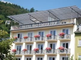 Bad Emser Hof, Bad Ems