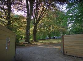 Manor, Sint-Genesius-Rode