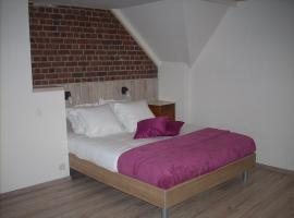 B&B Pottebreker, Vlamertinge