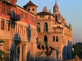 The Mission Inn Hotel and Spa, Riverside