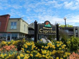 Capri Inn, St. Catharines