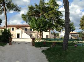 Borgoparvo Countryvilla, Sirolo