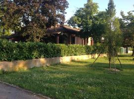 Villa Rosina, Granarolo dell'Emilia