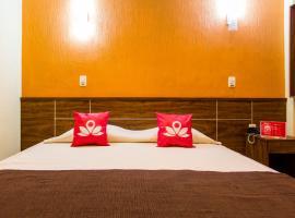ZEN Rooms Conde de Lages