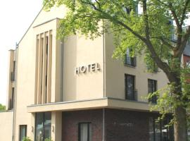 Venusberghotel